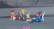 Pokemon XY&Z