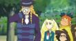 Ryuusei no Rockman Tribe