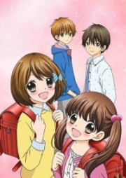 12-Sai. Chiccha na Mune no Tokimeki 2nd Season
