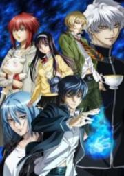 Code:Breaker OVA