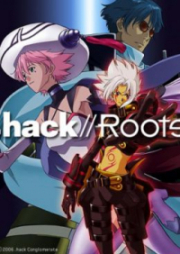 .hack//Roots