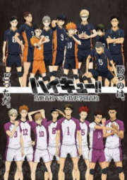 Haikyuu!! Third Season