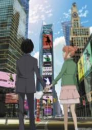Higashi no Eden Movie I: The King of Eden
