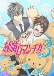 Junjou Romantica 3