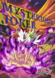 Kaitou Joker 3rd Season