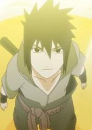 Naruto Shippuden Sunny Side Battle