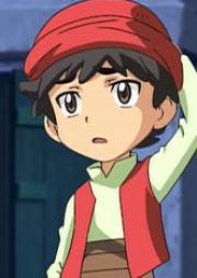 Pokemon XY: Odemashi Ko Majin Fuupa