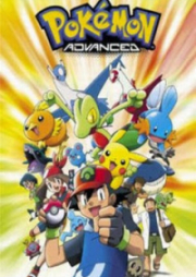 Pokemon Temp 6 Fuerza Máxima