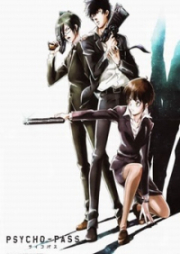 Psycho Pass New Edit