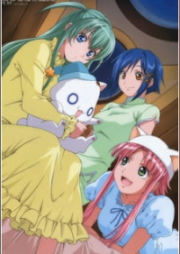 Aria The Origination Picture Drama