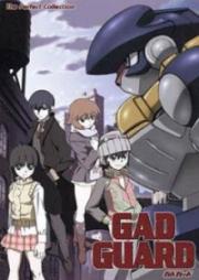 Gad Guard
